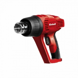 Decapador con cable th-ha2000/1 2000w 350-550º einhell