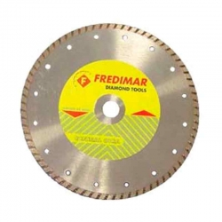 Disco de diamante fredimar turbo cup 115 profesional