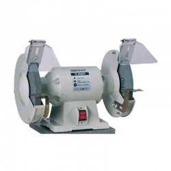 Esmeriladora banco belflex abratools v200h 200 mm