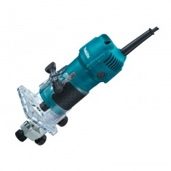 Fresadora makita 3709 530w 6mm