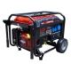 Generador campeon ct8000a arranque electrico + bateria avr 9kw 420 cc