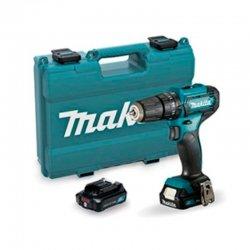 Taladro bateria percutor makita hp333dsae atornillador 12v