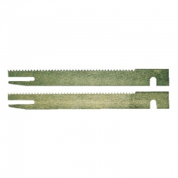 Hoja de sierra de calar bosch gsg300 200mm 2 unidades