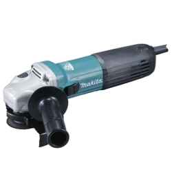 Amoladora makita ga5040rz - 1100 w 125 mm