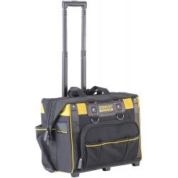 Bolsa herramientas con ruedas stanley fatmax fmst1