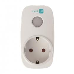 Adaptador compatible asistente de voz wifi