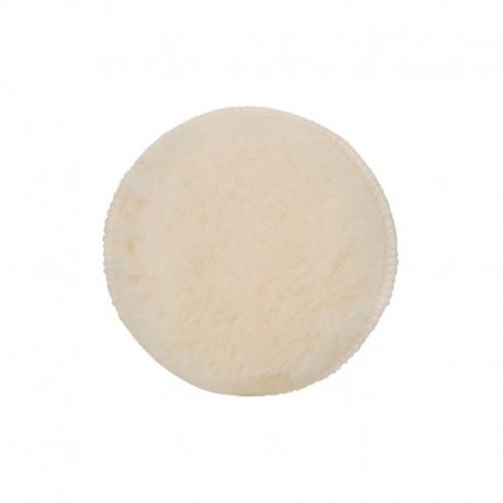 Disco de pulir bosch 170 mm de lana