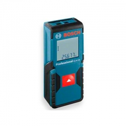 Medidor laser bosch glm 30