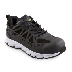 Zapato seguridad workfit arrow negro talla 42