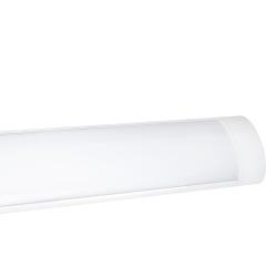Pantalla led con difusor matel 120cm 45w luz fria led incluido295553