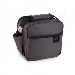 Bolsa porta alimentos valira nomad soft gris