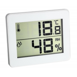 Termometro higrometro digital 020301062