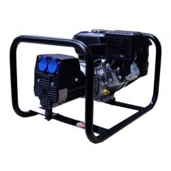 Generador honda campeon gh4900m 9cv 270cc