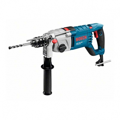Taladro percutor bosch gsb 162-2 re professional