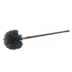 Cepillo limpia techos 18 cm rulo pluma