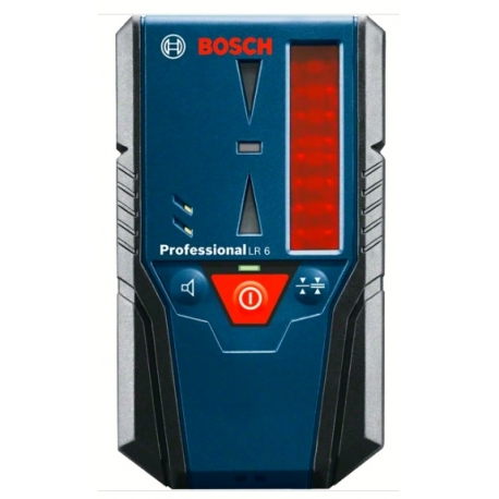 Receptor para nivel laser bosch lr 6 profesional