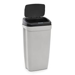 Cubo de basura automatico con sensor de apertura rayen