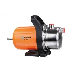 Bomba de agua green expert inox 1100 w