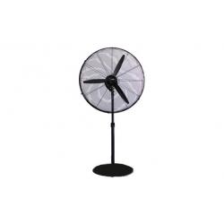Ventilador industrial de pie 72cm 200w