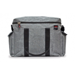 Nevera flexible valira 22 l gris stone297053