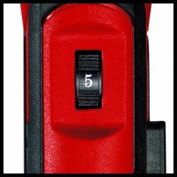 Escoba cesped artifical einhel a bateria298348