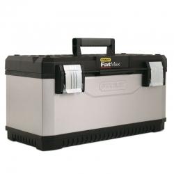 Caja herramientas metalica stanley 1-95-617