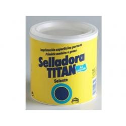 Selladora titan al agua blanca 750 ml