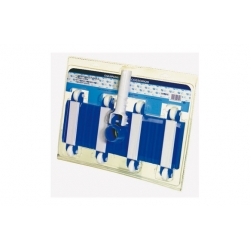 Limpiafondo flexible fijacion clip