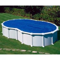 Cubierta verano piscina gre cprov600
