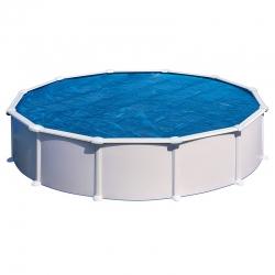 Cubierta verano piscina gre cv450