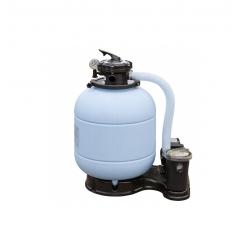 Filtro de arena gre fs400 monobloc de filtracion