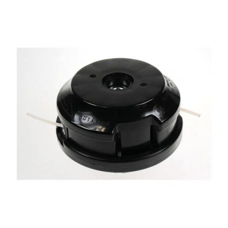 Cabezal universal desbrozadora carga facil tap&go hilo 2.4mm