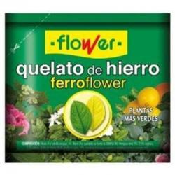 Quelato de hierro soluble ferroflower 50 gr