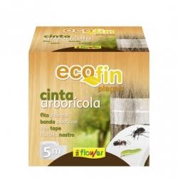 Cinta encolada arboricola ecofin 5 mts