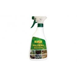 Insecticida polivalente 500 ml listo flower