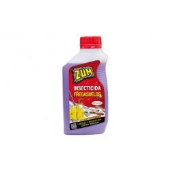 Insecticida zum fregasuelos concentrado 0,5 litros
