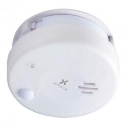 Detector de humo mini xindar 2 unidades