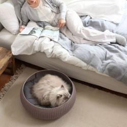 Cama perro keter cozy pet bed302658