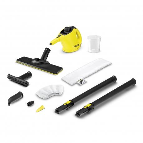 Limpiador a vapor karcher sc 1 easyfix
