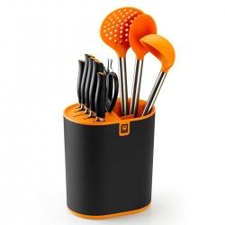 Organizador bra efficient cuchillos y accesorios cocina