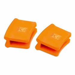 Asas de silicona bra efficient 24-32 cm