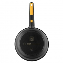 Sarten con mango desmontable bra fast click 26 cm305813