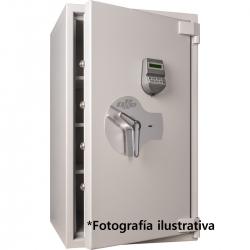 Caja fuerte profesional olle serie iv ap8m con combinacion mecanica y llave de gorjas307334