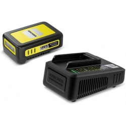 Starter kit karcher battery power 18 v / 2,5 ah