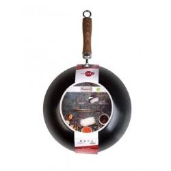 Wok de hierro wecook 32 cm