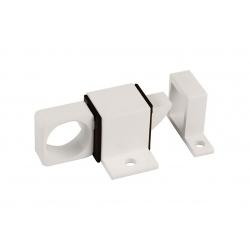 Cerrojo pasador aluminio mod.960 amig blanco