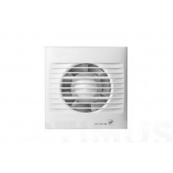 Extractor de baÑo soler y palau sistemas de ventil decor 100-c