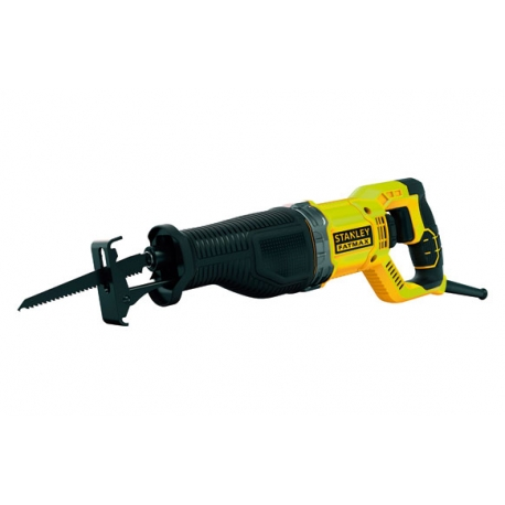 Sierra sable stanley con cable 900w