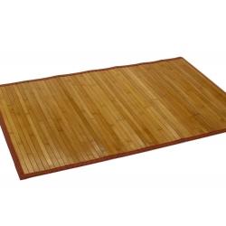 Alfombra de bambu natural 300 x 200 cm
