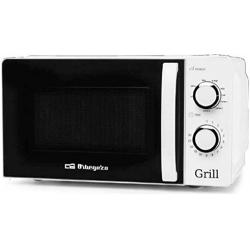 Microondas con grill orbegozo mig-2130